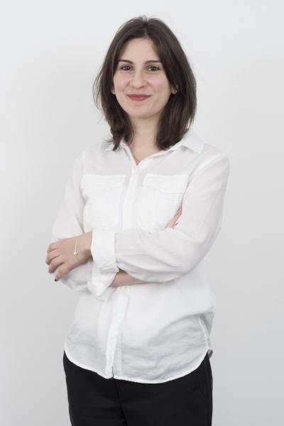 Mariam Padalka