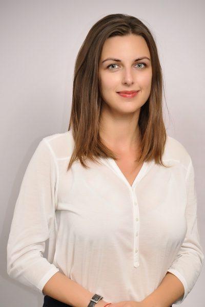 Julia Grygorieva