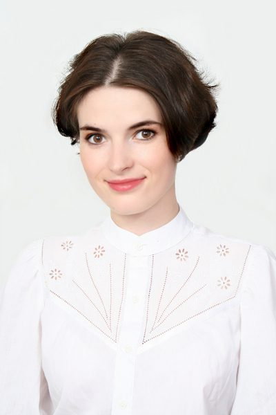 Lesya Marushevska